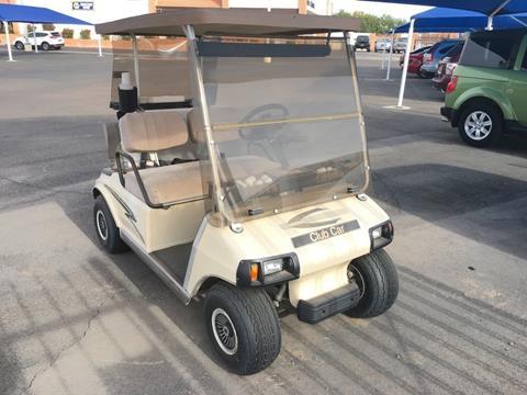 Yamaha Golf Cars Sun City Az