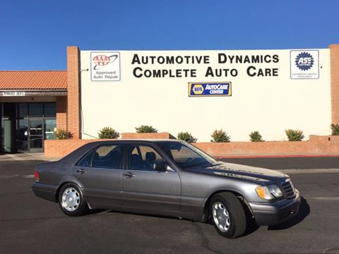 1995 Mercedes-Benz S-Class for sale in Sun City, AZ