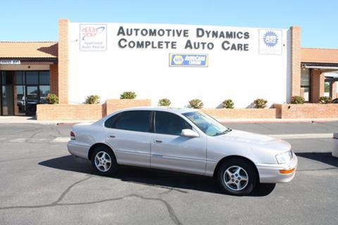 1997 Toyota Avalon for sale in Sun City, AZ