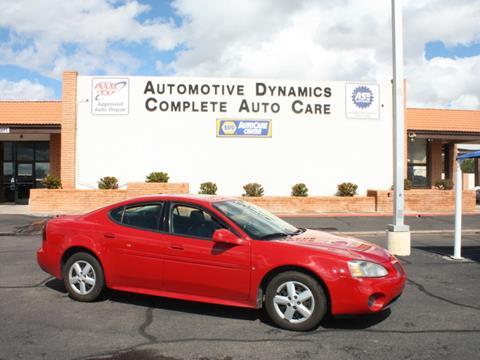 2007 Pontiac Grand Prix for sale in Sun City, AZ
