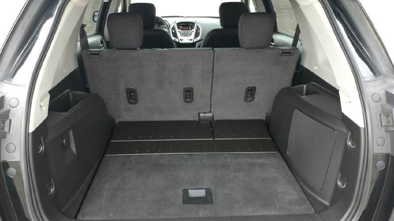 2013 GMC Terrain AWD SLE-2 4dr SUV - Ashley OH