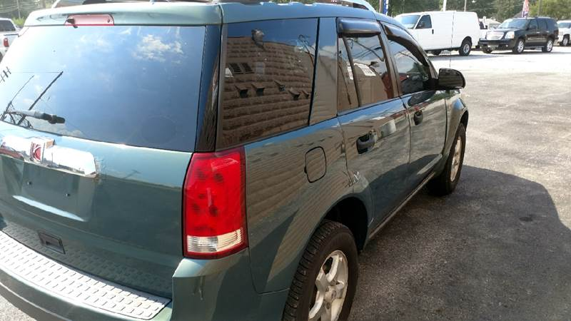 2007 Saturn Vue 4dr SUV (2.2L I4 5M) - Ashley OH