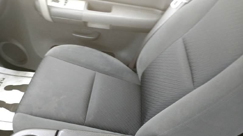2009 Chevrolet Silverado 1500 4x4 LS 4dr Crew Cab 5.8 ft. SB - Ashley OH