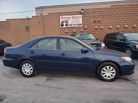 2005 Toyota Camry for sale at Xtreme Motors Plus Inc in Ashley OH