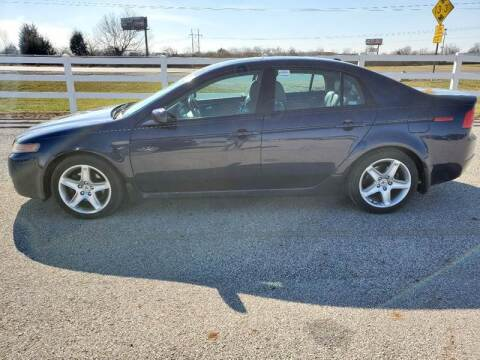 2006 Acura TL for sale at Xtreme Motors Plus Inc in Ashley OH