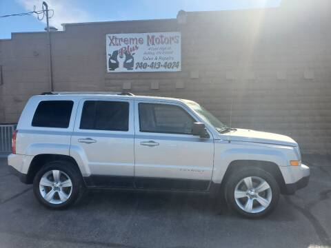 2014 Jeep Patriot for sale at Xtreme Motors Plus Inc in Ashley OH