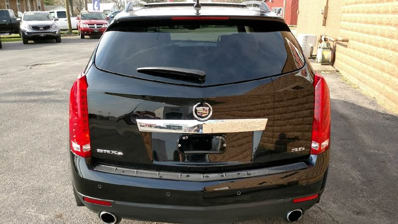 2013 Cadillac SRX AWD Performance Collection 4dr SUV - Ashley OH
