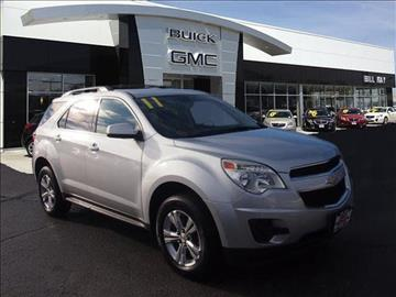 2011 Chevrolet Equinox for sale in Downers Grove, IL