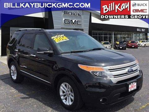 2014 Ford Explorer for sale in Downers Grove, IL