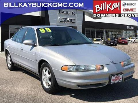 1999 Oldsmobile Intrigue for sale in Downers Grove, IL