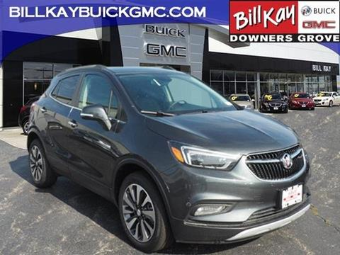 2018 Buick Encore for sale in Downers Grove, IL