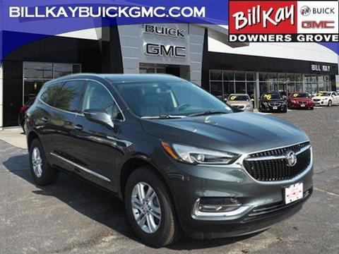 2018 Buick Enclave for sale in Downers Grove, IL