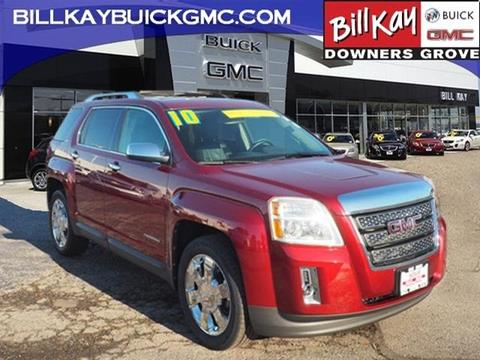 2010 GMC Terrain for sale in Downers Grove, IL