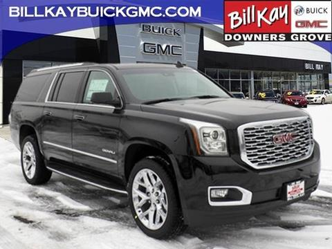 Bill Kay Gmc >> 2019 Gmc Yukon Xl For Sale In Downers Grove Il