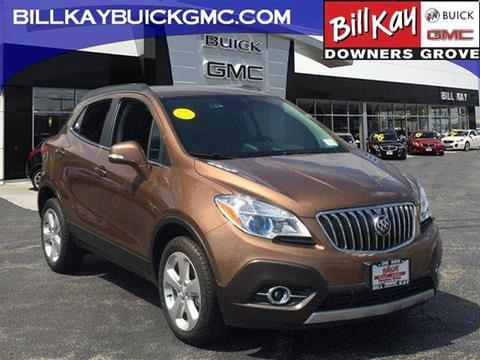 2016 Buick Encore for sale in Downers Grove, IL