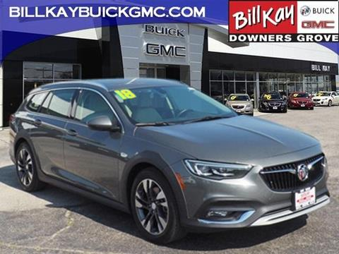 2018 Buick Regal TourX for sale in Downers Grove, IL