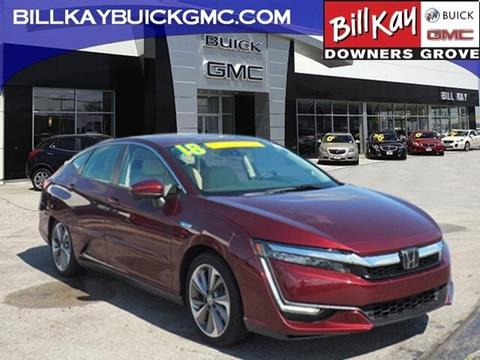 2018 Honda Clarity Plug-In Hybrid for sale in Downers Grove, IL