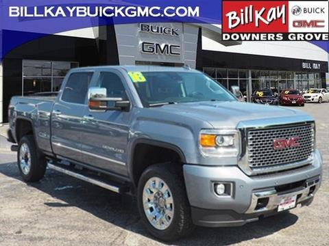 Bill Kay Gmc >> Bill Kay Buick Gmc Downers Grove Il Inventory Listings