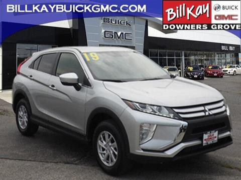2019 Mitsubishi Eclipse Cross for sale in Downers Grove, IL