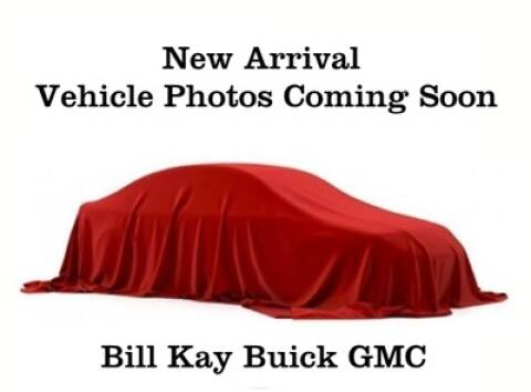 2002 Cadillac Escalade for sale at BILL KAY BUICK GMC in Downers Grove IL