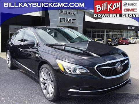 2017 Buick LaCrosse for sale in Downers Grove, IL