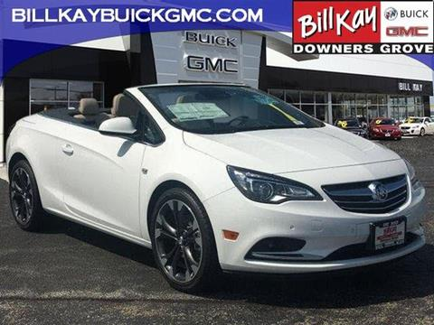 2017 Buick Cascada for sale in Downers Grove, IL