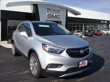 2017 Buick Encore for sale in Downers Grove, IL