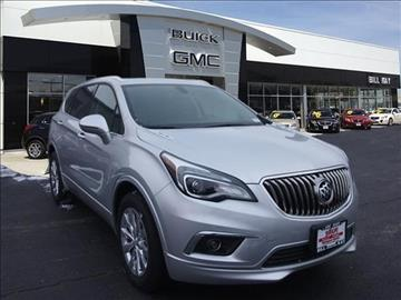 2017 Buick Envision for sale in Downers Grove, IL