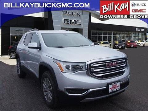 2017 GMC Acadia for sale in Downers Grove, IL