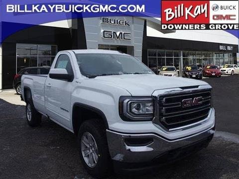 2017 GMC Sierra 1500 for sale in Downers Grove, IL