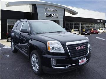 2017 GMC Terrain for sale in Downers Grove, IL