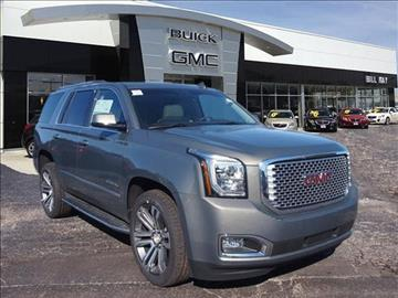 2017 GMC Yukon for sale in Downers Grove, IL