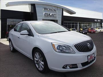 2013 Buick Verano for sale in Downers Grove, IL