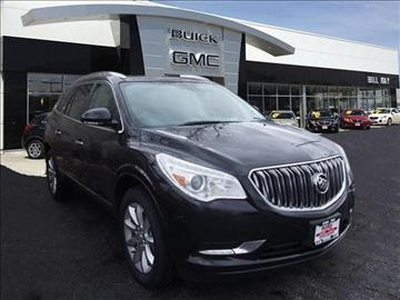 2017 Buick Enclave for sale in Downers Grove, IL