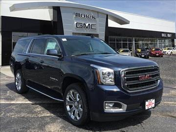2017 GMC Yukon XL for sale in Downers Grove, IL