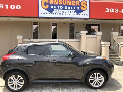 Nissan Baton Rouge >> Nissan Juke For Sale In Baton Rouge La Carsforsale Com