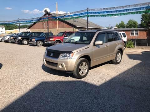 2006 Suzuki Grand Vitara for sale in Marietta, OH