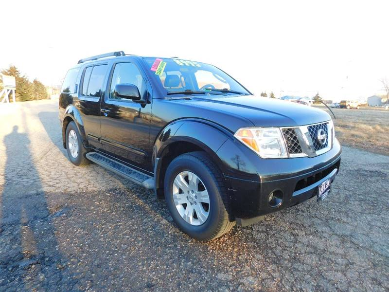 2005 nissan pathfinder le bose stereo