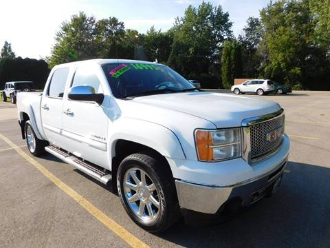 Rt 31 Auto Sales >> Lot 31 Auto Sales Car Dealer In Kenosha Wi