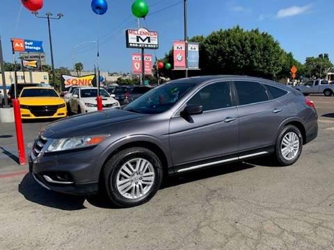 2015 Honda Crosstour for sale in San Diego, CA