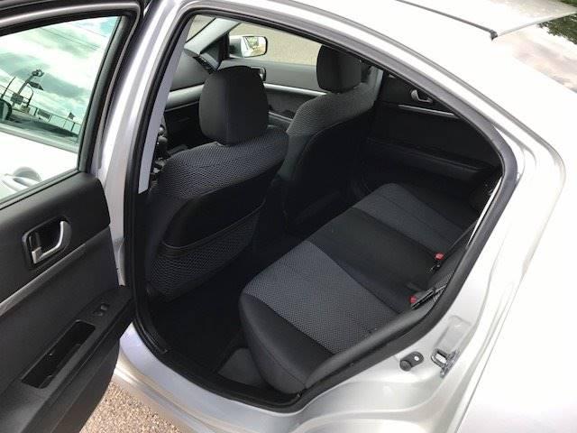 2012 Mitsubishi Galant FE 4dr Sedan - Saint Paul MN