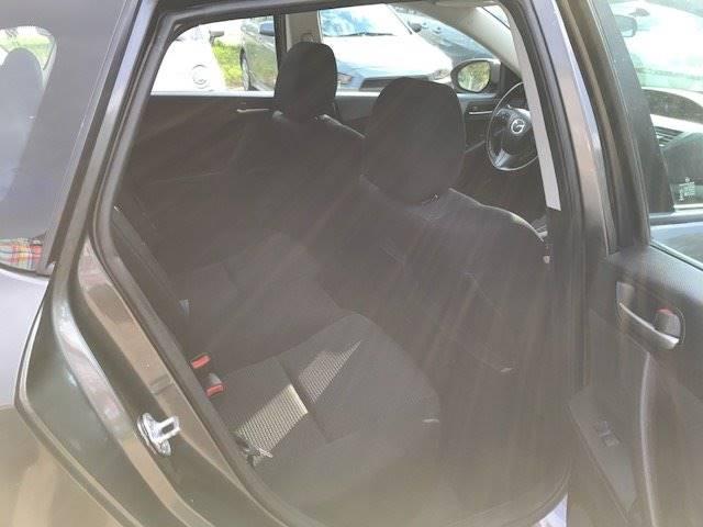 2012 Mazda MAZDA3 i Touring 4dr Hatchback 6A - Saint Paul MN