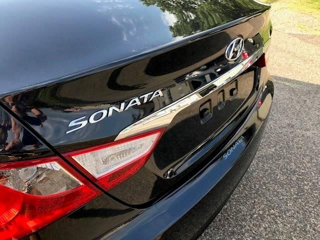 2013 Hyundai Sonata GLS 4dr Sedan - Saint Paul MN