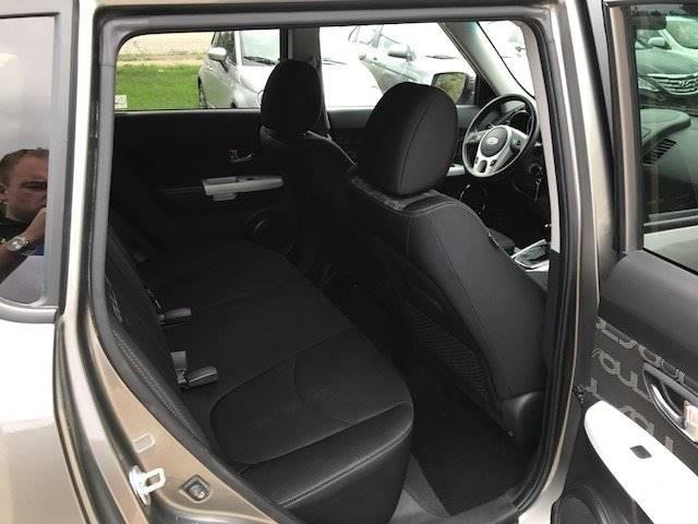 2012 Kia Soul + 4dr Wagon 6A - Saint Paul MN