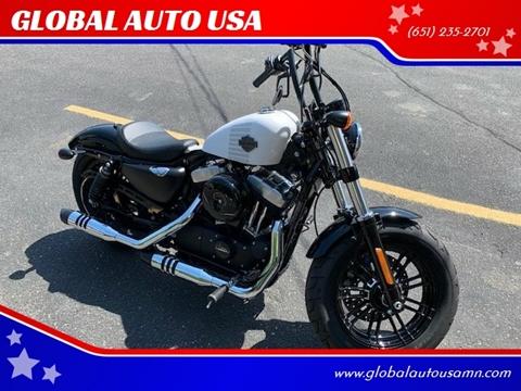 2017 Harley-Davidson Sportster for sale in Saint Paul, MN