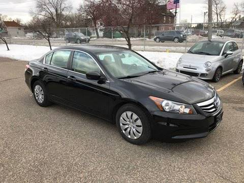 2011 Honda Accord for sale in Saint Paul, MN
