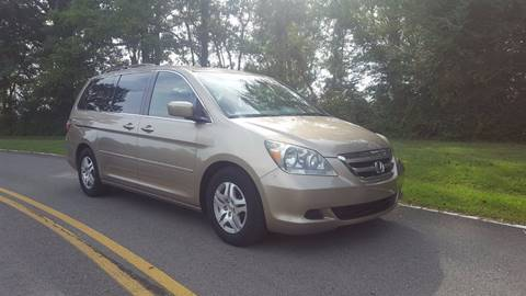 2005 Honda Odyssey for sale in Greenbrier, TN