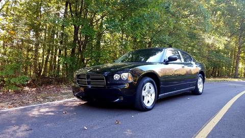 2007 Dodge Charger for sale at Brian's Auto Mart in Greenbrier TN
