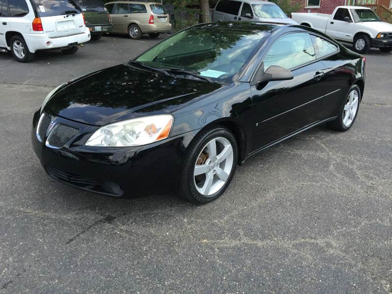 2006 pontiac g6 gtp in greenbrier tn brian 39 s auto mart. Black Bedroom Furniture Sets. Home Design Ideas