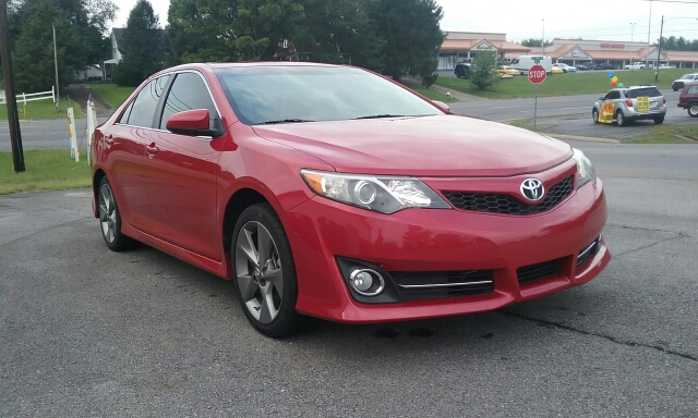 2012 Toyota Camry For Sale At Brianu0027s Auto Mart In Greenbrier TN